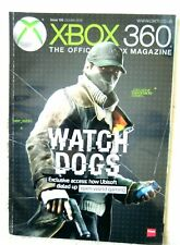 42759 Issue 103 Xbox 360 The Official Xbox Magazine 2013
