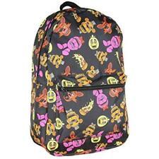 Five Nights At Freddy/'s Mangle CHICA Bonnie School Lunch Box Bag NWT