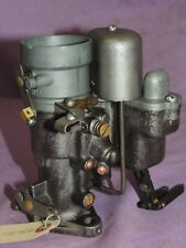 ***   1932  CHEVROLET  TRUCK  CARB  ***
