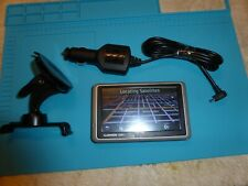Garmin nüvi 1350 Automotive Widescreen GPS Receiver Central USA & Canada