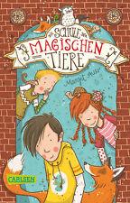 Die Schule der magischen Tiere Band 1 Taschenbuch Ab 8 Jahre Carlsen +BONUS