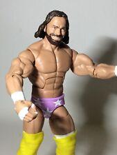 2011 MATTEL WWE MACHO MAN RANDY SAVAGE ELITE ACTION FIGURE