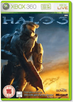 Xbox 360 - Halo 3 (Original Release) **New & Sealed** (Xbox One Compatible)