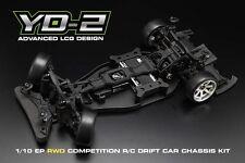 Yokomo 1/10 RC RWD DRIFT CHASSIS YD-2 World Champion 2016 Rear Wheel Drift -KIT-