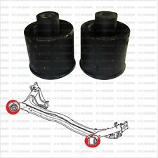 2 Rear subframes bushes for Honda Civic VIII / FN / FK