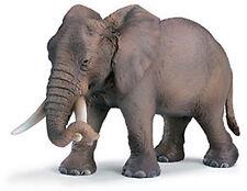 *NEW* SCHLEICH 14342 African Elephant Female Wild Life - RETIRED