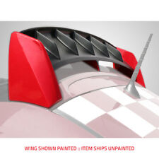 FIAT 500 Abarth Rear Wing Spoiler, Exclusive Item, fits 2012-2018