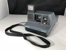Vintage Polaroid Impulse AF Instant Film Camera Auto Focus Flash