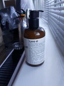 Le Labo Ylang 49  Body Lotion 237ml  Brand New