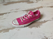 P37- Chaussures CONVERSE Modèle Chuck Taylor Fashion Washed Rose (80.00 €)