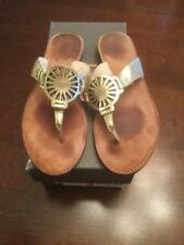 Ugg Thong Sandals 8M Used