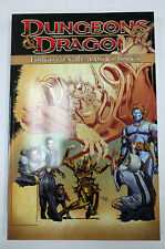 Dungeons & Dragons: Forgotten Realms Classics Volume 3 TPB (2012, IDW) - NEW