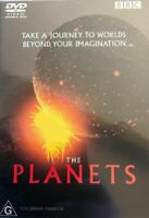 BBC The Planets (3 Disc DVD Set) OVER 6 HOURS COMPLETE SERIES - Region 4 Aus