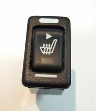 96-04 Genuine Nissan Pathfinder Front RH Heated Seat Switch 25500-50Y00 NOS NEW!