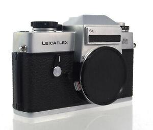 Leitz Leicaflex SL Gehäuse -  39219