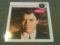 ROBERT PALMER - NOVA LP MINT SEALED W/ HYPE STICKER!!! ORIGINAL U.S EMI SIMPLY