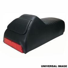 SADDLEMEN SEAT COVER SKANDIC W/SINGLE SEAT AW301