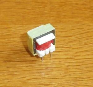 NF Übertrager  1300 Ohm : 8 Ohm ( Audio Transformer )
