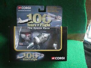 CORGI APOLLO COMMAND MODULE APOLLO 11 (LOT J60) BOXED