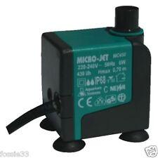 MICRO JET 450 WATER PUMP ( MC 450 )