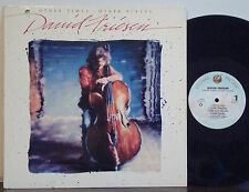 DAVID FRIESEN Other Times, Places RARE NM GLOBAL PACIFIC LP Denny Zeitlin--Airto