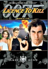 Licence to Kill (DVD, 2007)