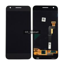 "Black 5"" HTC Google Pixel Nexus S1  Touch Digitizer+LCD Display Screen Assembly"
