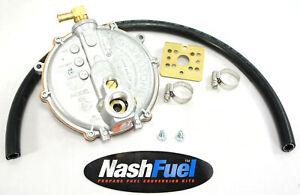 Natural Gas Conversion Kit Duromax XP13000EH Generator 13KW LP 20HP Dual Fuel LP