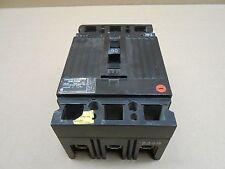 1 Ge Teb Teb132090 Circuit Breaker 90A 90 Amp 240V 240 Vac 3P 3 Pole