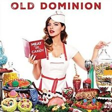 Meat and Candy 0888751349629 by Old Dominion CD