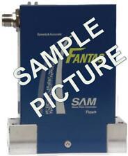 Hitachi Mass Flow Controller MFC 2470G1, 500 SCCM, WF6, 1.12 - NEW