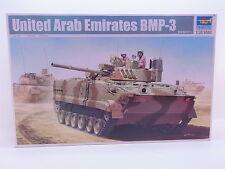 LOT 39295 | Trumpeter 01531 United Arab Emirates BMP-3 1:35 Bausatz NEU OVP