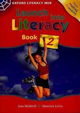 Launch into Literacy: Level 2: Students' Book 2 by Jane Medwell, Maureen...