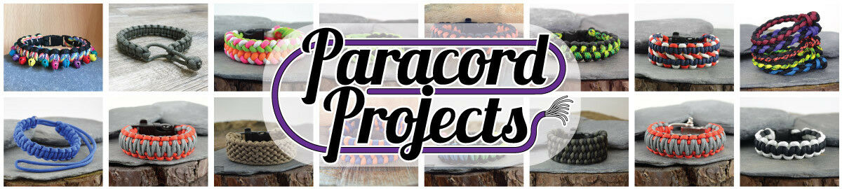 Paracord Projects UK