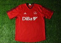 1.FC NURNBERG GERMANY 2003/2004 RARE FOOTBALL SHIRT JERSEY HOME ORIGINAL SIZE M