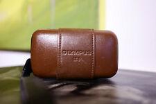 OLYMPUS LT-1 35 mm Caméra f3.5 (mju I couvert en cuir synthétique) quartzdate