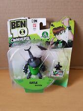 Ben 10 Omniverse Eatle Figure New Carded