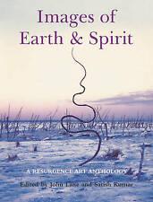 """Images of Earth and Spirit: A """"Resurgence"""" Art Anthology (Resurgence... Hardback"""