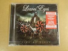 CD / LEAVES EYES - KING OF KINGS