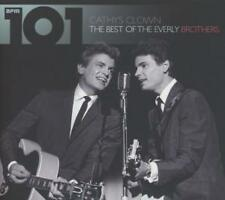 Musik-CD-Music 's The Everly Brothers