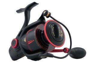 Penn SLAMMER III 3 SLA 8500 HS Spin High Speed Fishing Reel