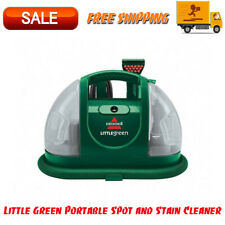 Little Green Portable Spot & Stain Cleaner, 1400M, Corded, Lightweight, Portable