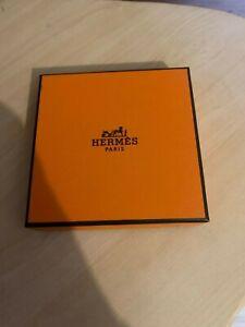 Empty Authentic Hermes Box - Bracelet Size