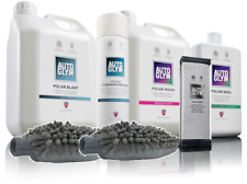 AUTOGLYM Effortless Wash System Snow Foam Polar Blast Kit