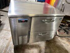 Hoshizaki Hur40a 85 Cu Ft Commercial Refrigerator Used Very Nice