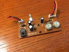 Marantz TT162 Turntable Parts - Circuit Board