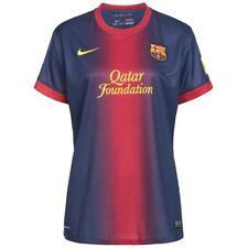 Nike FC Barcelona »frauen Trikot Home 2013« rot