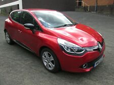 2013 RENAULT CLIO DYNAMIQUE TOM-TOM ENERGY DCI SS £0 TAX GROUP KEYLESS START