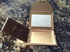 Vintage Coty Lady's Compact In Very Good Condition!