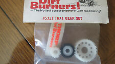 Traxxas TRX1 Delrin Gear Set by Thorp Dirt Burners 5311 Vintage